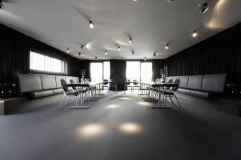Tagungshotel : Designhotel ÜberFluss